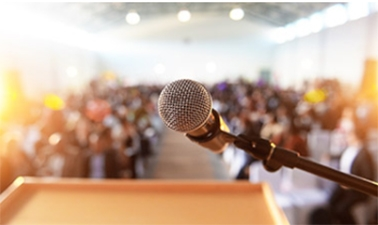 Having Your Point Across: Simple Public Speaking Tips.